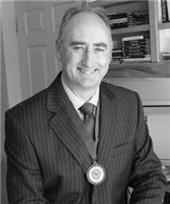 Martin Kiely, BCH, CI, OB NGH Ambassador Ireland